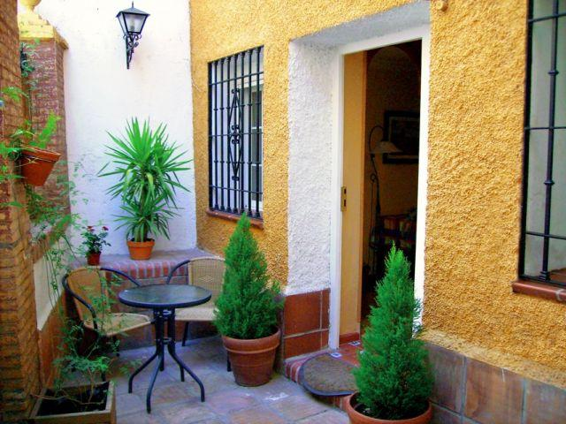 *Casa en centro histórico ju..., holiday rental in Granada