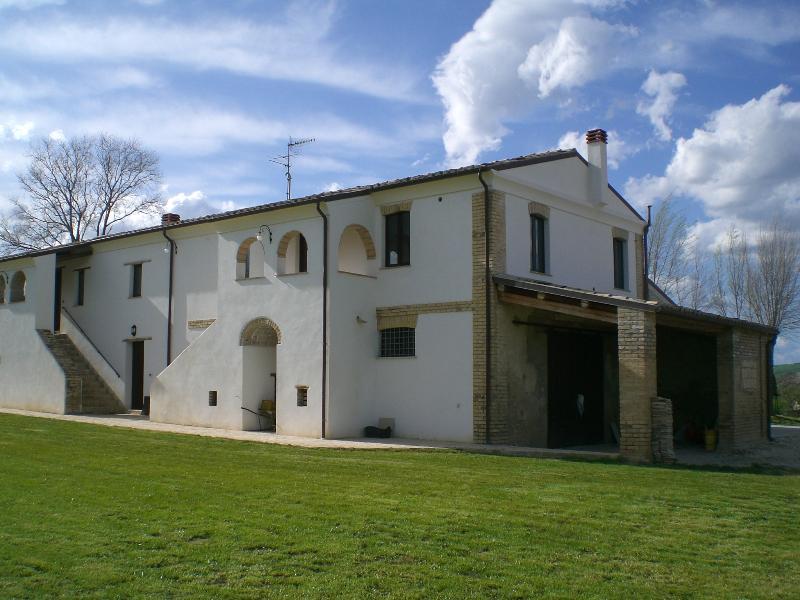 MASSERIE MAPEI, Ferienwohnung in Villa Oliveti