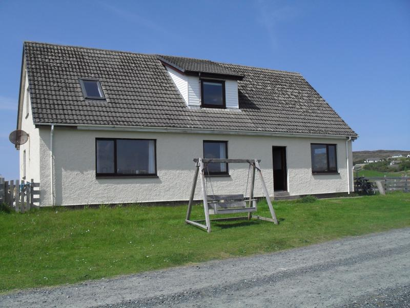 Taighali Apartment, holiday rental in Ross and Cromarty