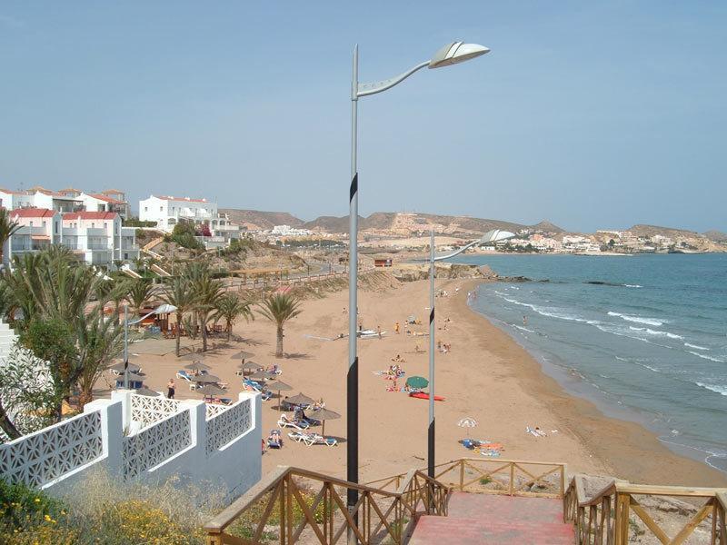 Playa Calypso - San Juan de los Terreros
