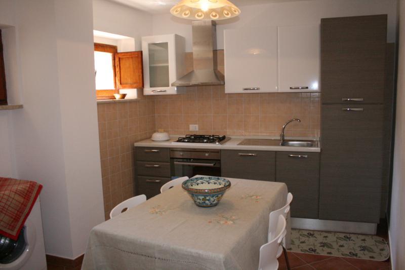 casa vacanze a ERICE SICILY, location de vacances à Tonnara di Bonagia