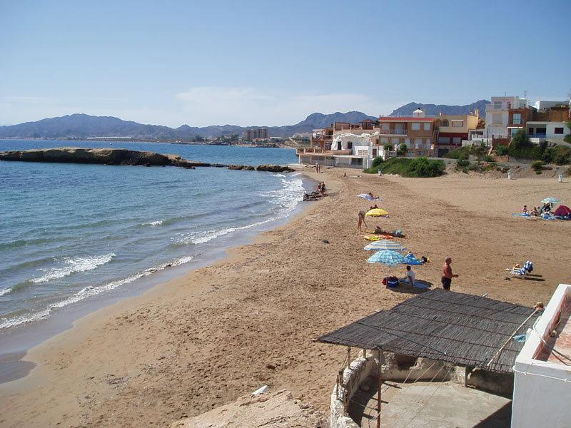 Playa Rabiosa - San Juan de los Terreros