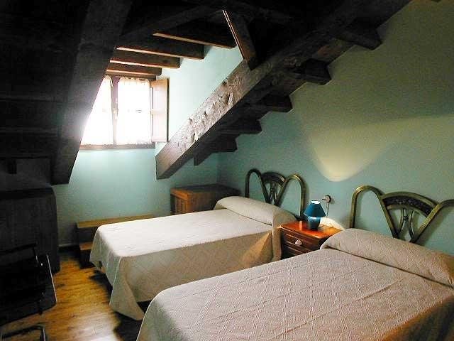 Casa de Aldea, holiday rental in Llanes