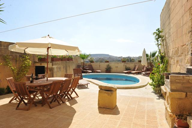 want to relax and visit beautiful Gozo in a quiet area than this is what you re looking for !!