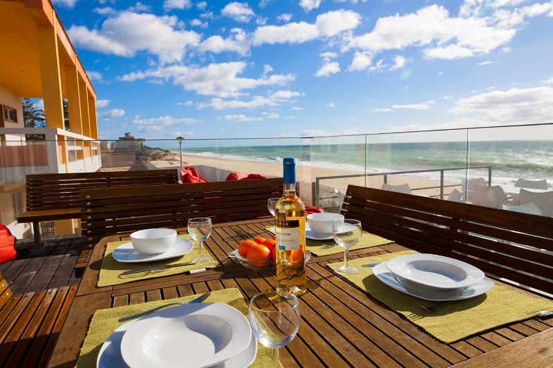 Beach Apart. 3km from Airport, alquiler vacacional en Faro District