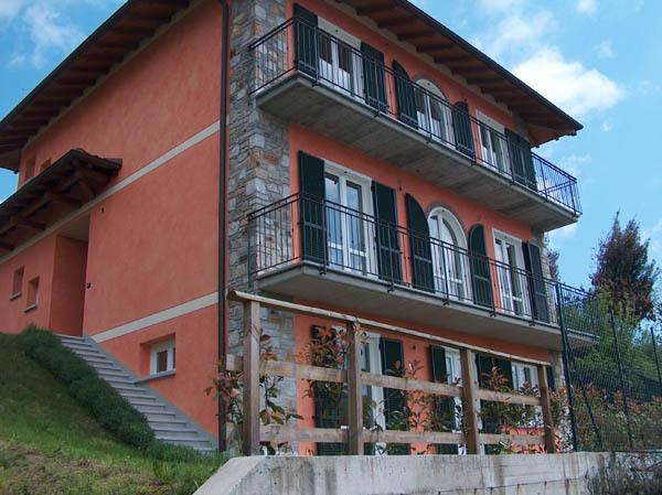 Casa Ilaria, vacation rental in Armeno