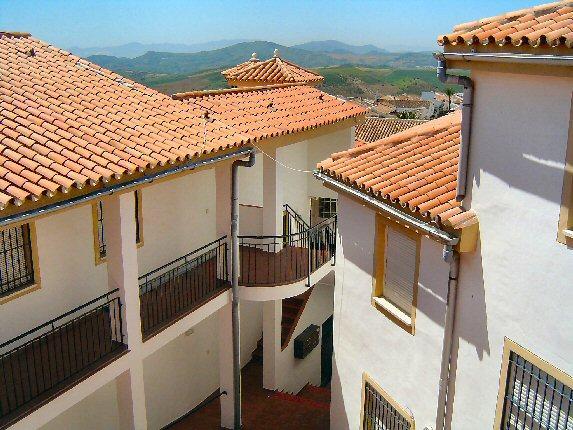 Apartamento Buena Vista, vacation rental in Villanueva de la Concepcion
