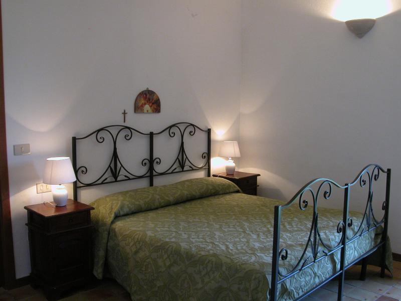 Camere Villa Luca