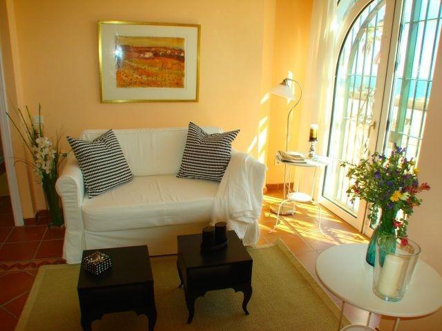 Apartamento primera l nea de playa puerto sherry el - Apartamentos vacacionales en el puerto de santa maria ...