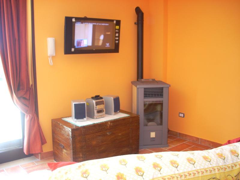 tv salone