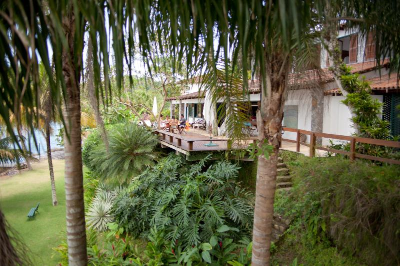 Private Villa Angra dos Reis, holiday rental in Frade