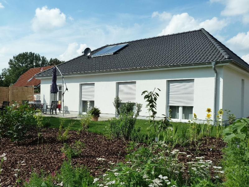 Bungalow Brochterbeck, vacation rental in Muenster
