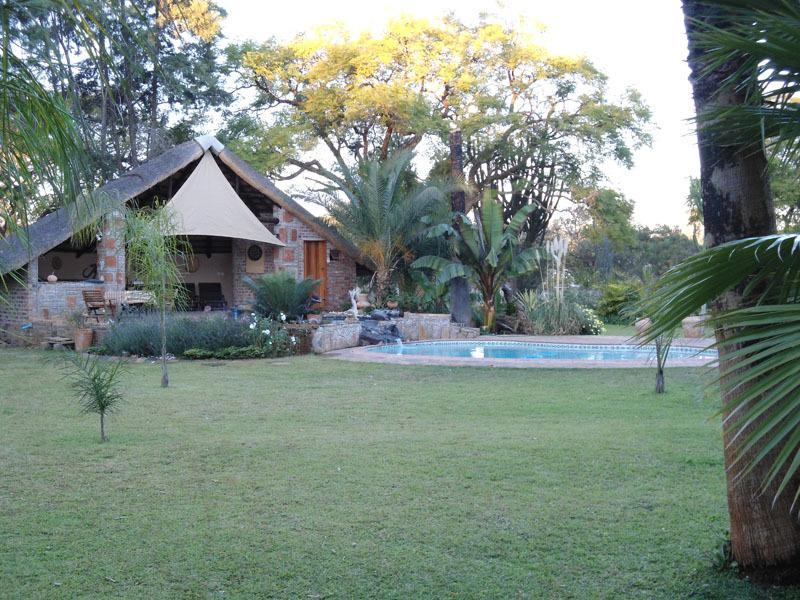 Nature in the City, vacation rental in Bulawayo