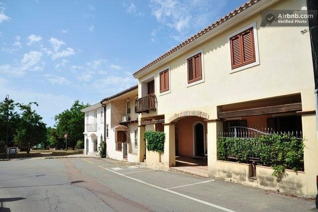 Sardegna  baunei ogliastra Santa m.navarrese, holiday rental in Baunei