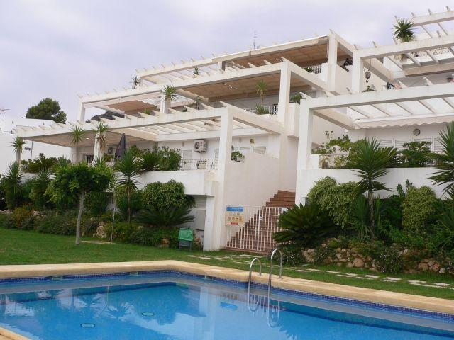 Sol y Sombra, vacation rental in Mojacar
