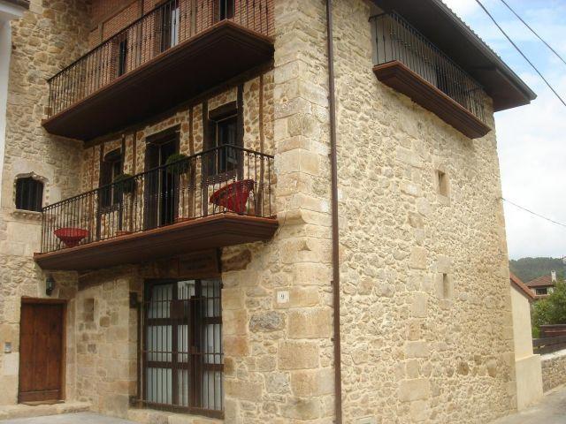 Casa suca, holiday rental in Cantabria