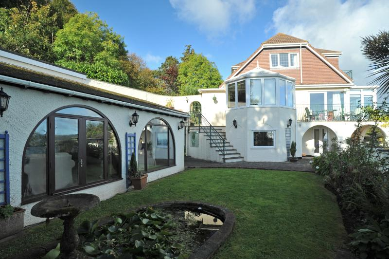 Cliff lodge updated 2019 holiday rental in torquay - Hotel in torquay with indoor swimming pool ...