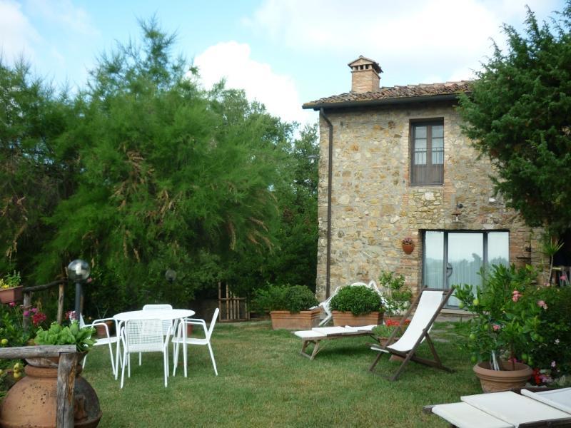 I Cappuccini Villa - Belvedere, vacation rental in Gambassi Terme