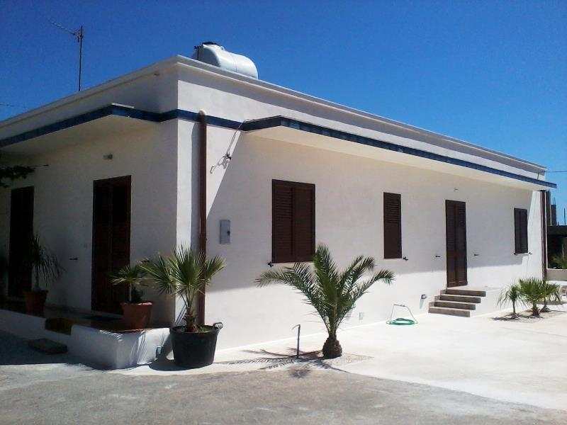 casavacanza mandriavecchia petrosino, vacation rental in Petrosino