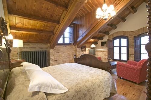 Hostería Camino ( Posada Real ) 4 Estrellas, holiday rental in Santa Colomba de Somoza