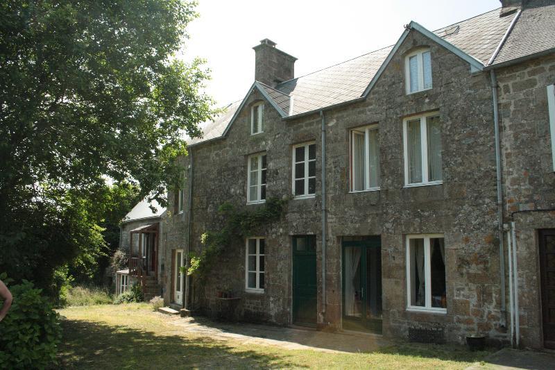 La Maison Montjoie