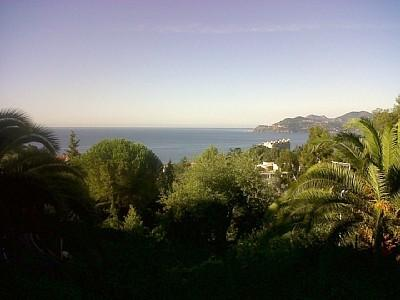 2 Bed 2 baths apt in Cannes, beautiful sea view, vacation rental in Cannes