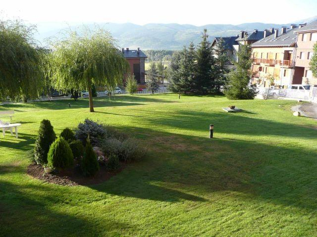 Apartamento en Puigcerda 80m2, 2 habitaciones, holiday rental in Osseja