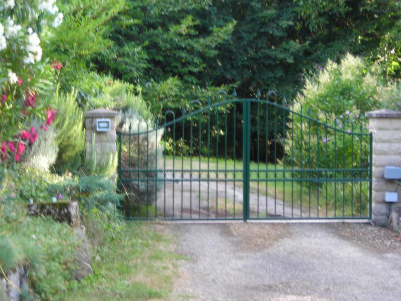 votre portail d'accés privé