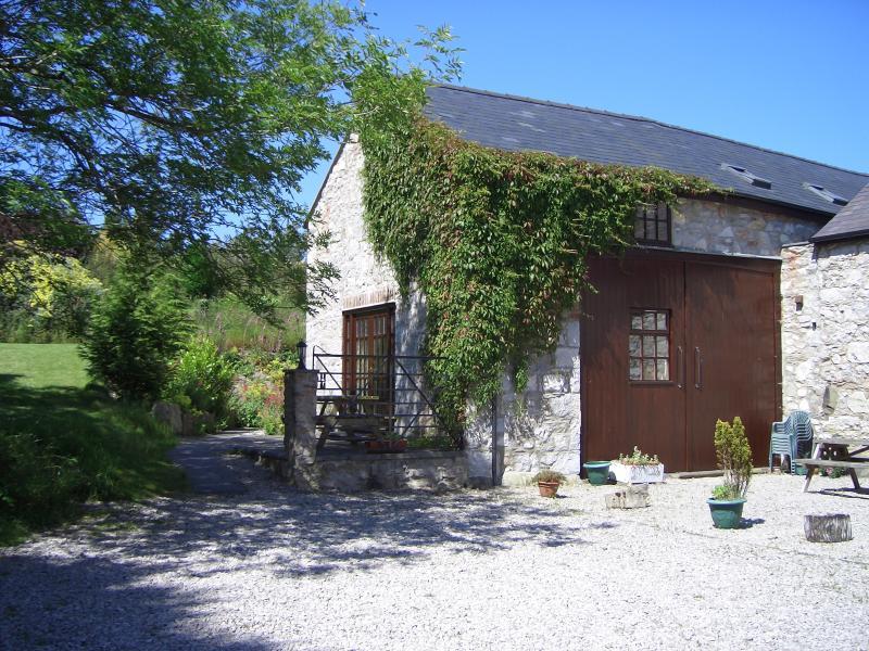 Lavender Cottage, location de vacances à Llannefydd