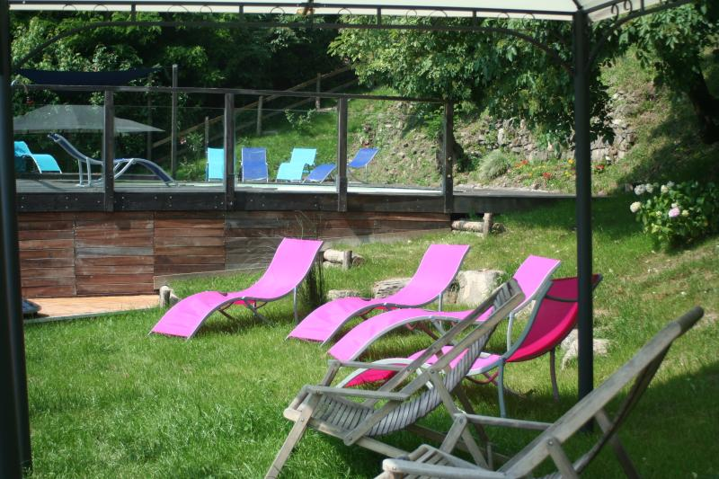 Chestnut House, holiday rental in Montelungo