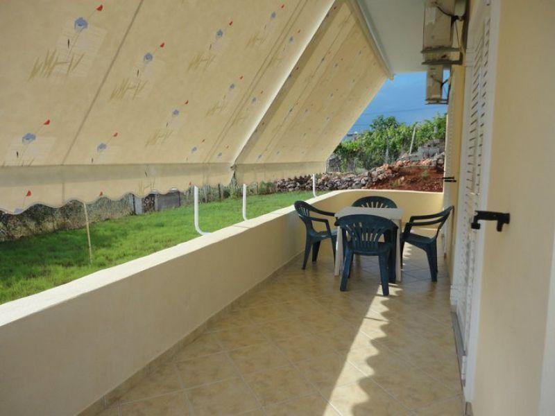 2 Bedroom  Holiday Apartment., holiday rental in Saranda