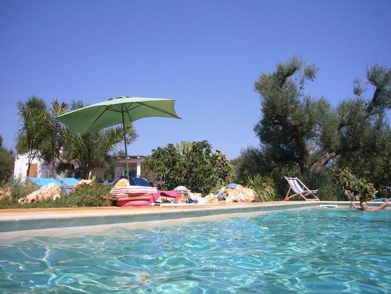 Trullo dei Normanni, vacation rental in San Vito dei Normanni