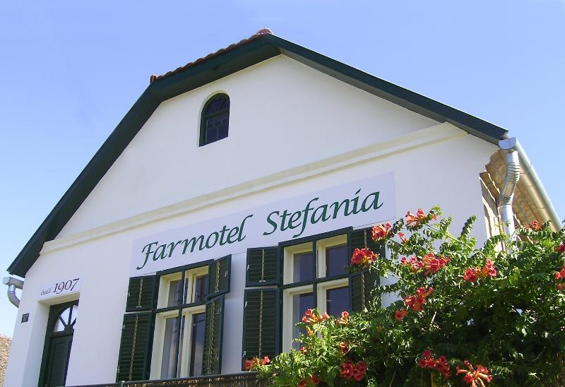 Farmotel Stefania, holiday rental in Tolna County