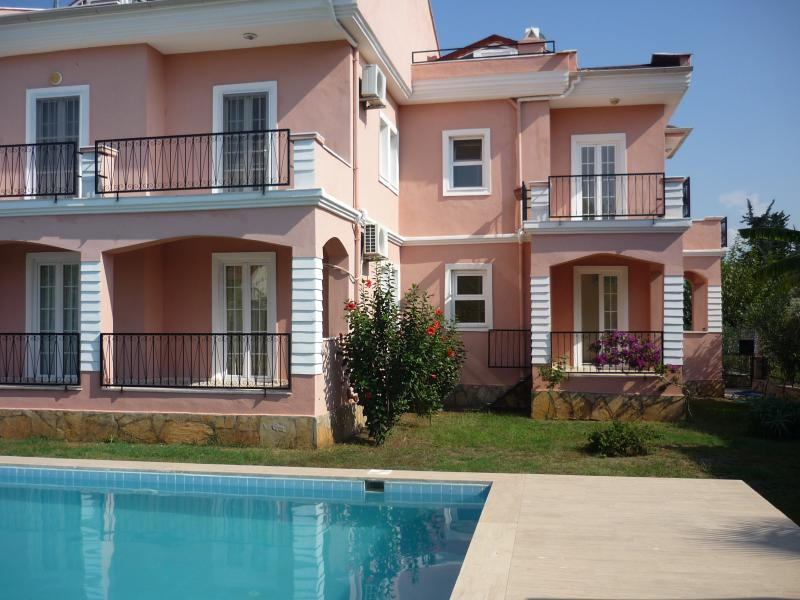 Ayyildiz, holiday rental in Fethiye