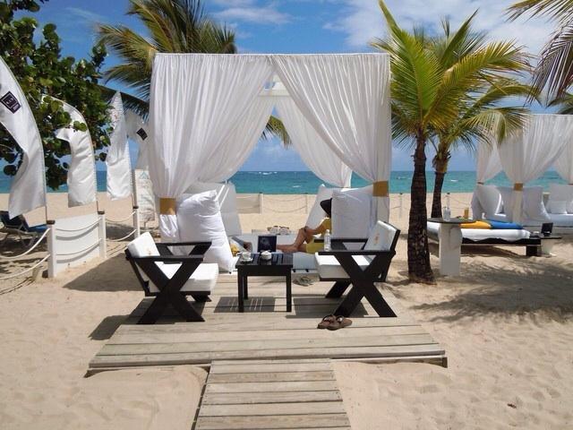 Playa VIP