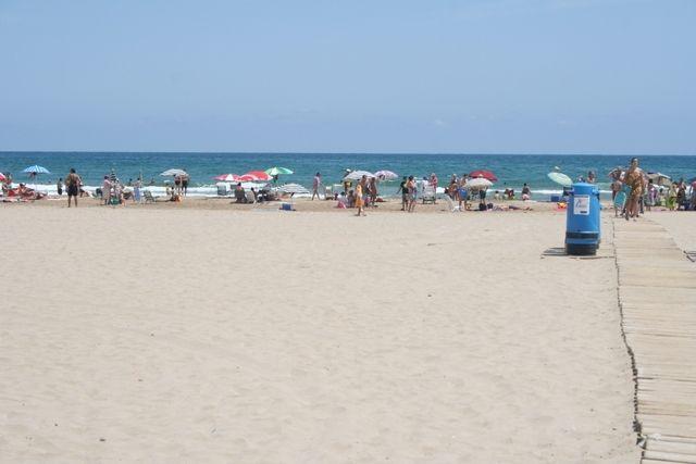 Canet d'en Berenguer, vacation rental in Almenara