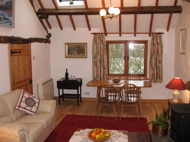 Mill Cottage, Hartsop, vacation rental in Dockray