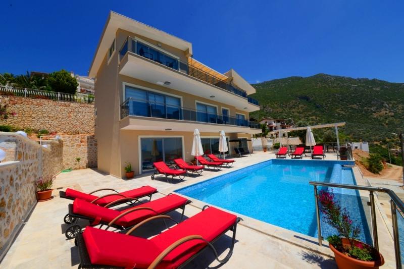 Beautiful Villa Akdeniz