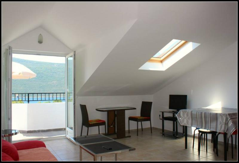 Montra Attic, holiday rental in Klinci