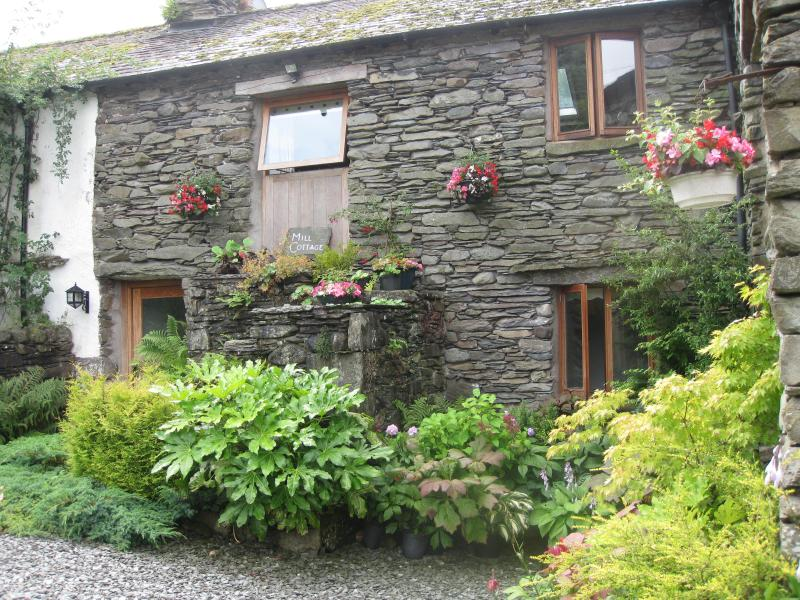 Mill Cottage, Hartsop