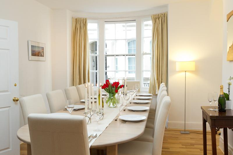 ⭐️Central Brighton 7 Bed Town House (Sleeps 22) next to Brighton Pier⭐️, location de vacances à Brighton and Hove