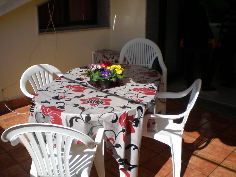 mansarda al mare, holiday rental in Scillichenti