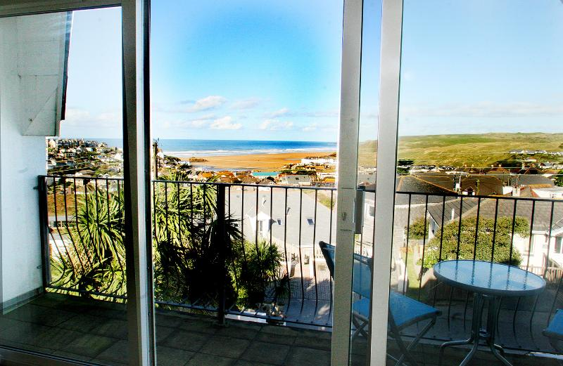 Sea Breeze, vacation rental in Mount Hawke