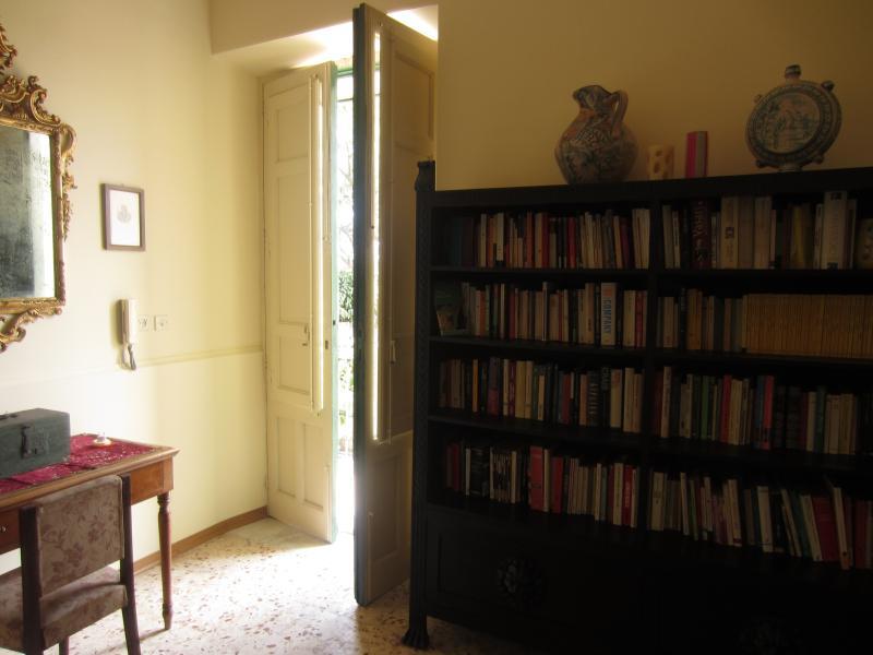 Reading room - Studio