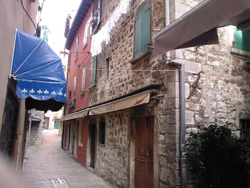 Rakovac, holiday rental in Rovinj
