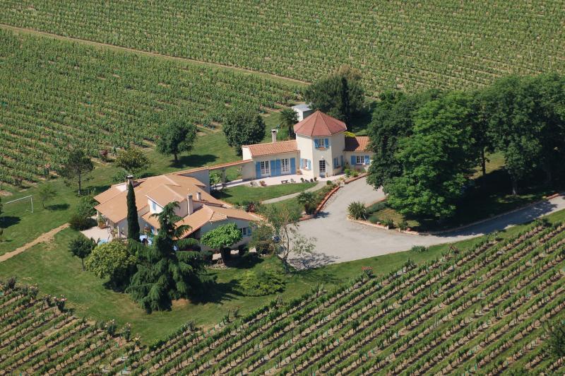 Gîte Les Vignes de Michelet, alquiler de vacaciones en Lot-et-Garonne