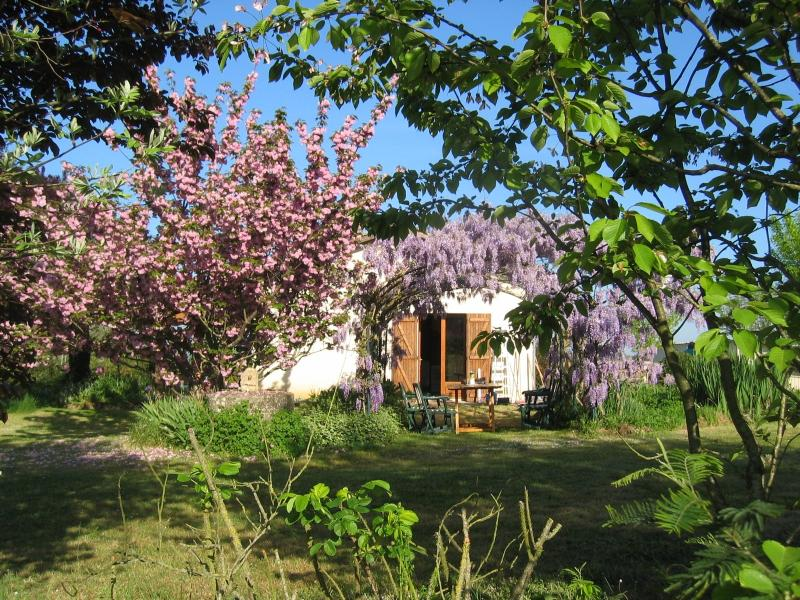 Chez Emmot, vacation rental in Cours-De-Monsegur