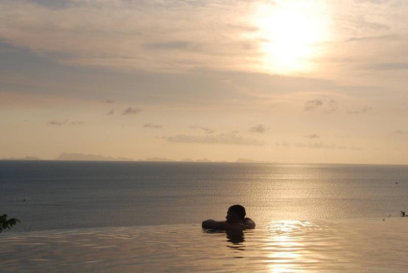Swimmingpool Chill