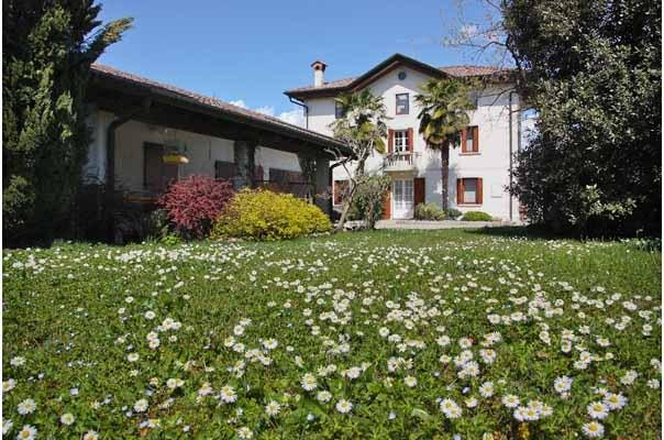 d'orsaria b&b and wines, vacation rental in Tissano