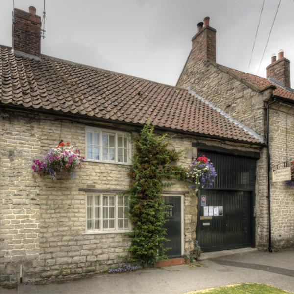Bransdale Cottage